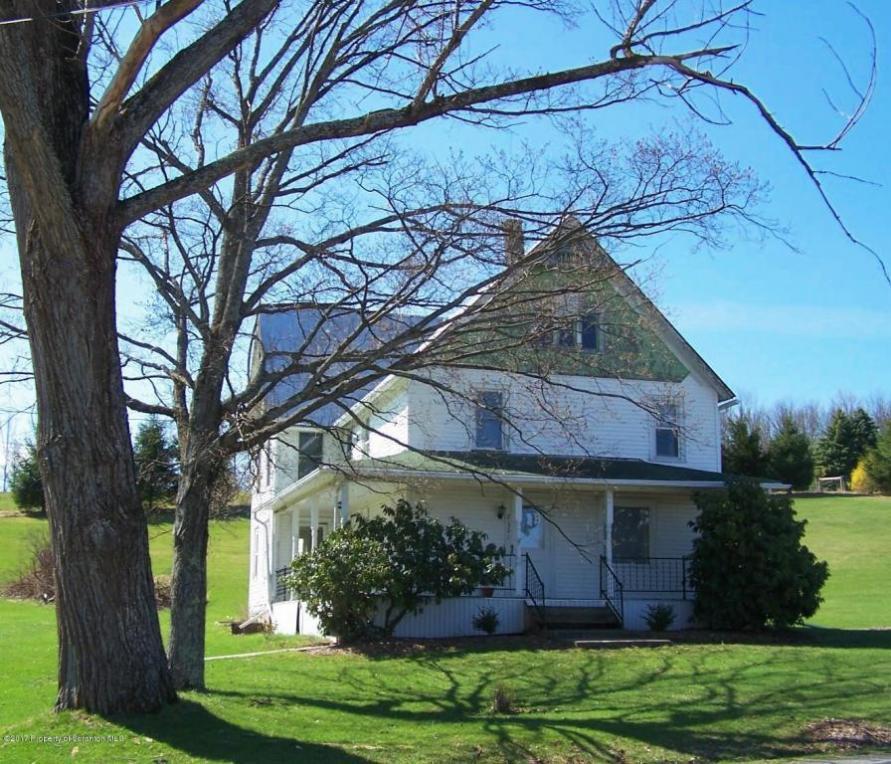 2130 E Rush Rd, Montrose, PA 18801