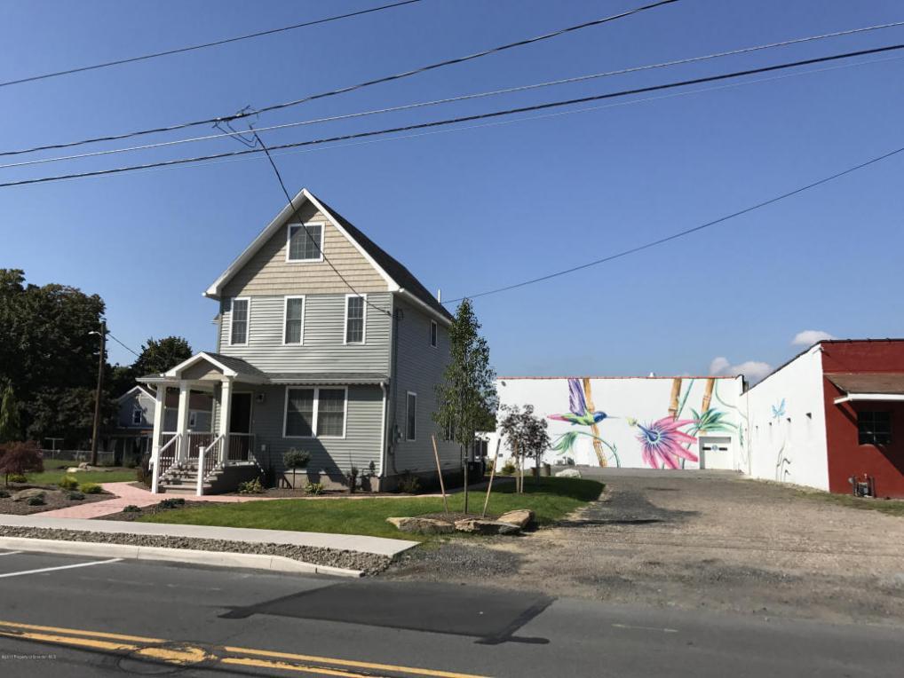 526 N Main Street, Pittston, PA 18640