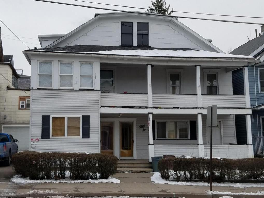 56 8th Avenue, Carbondale, PA 18407