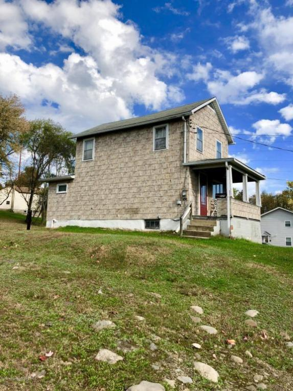 220 Wyalusing St, Old Forge, PA 18518