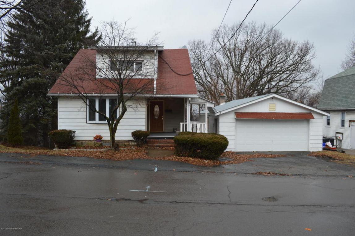 518 Moltke Ave, Scranton, PA 18505