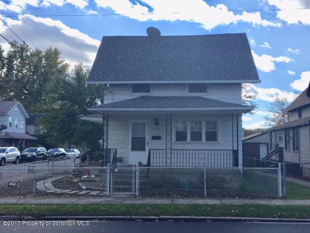 701 Court, Scranton, PA 18508