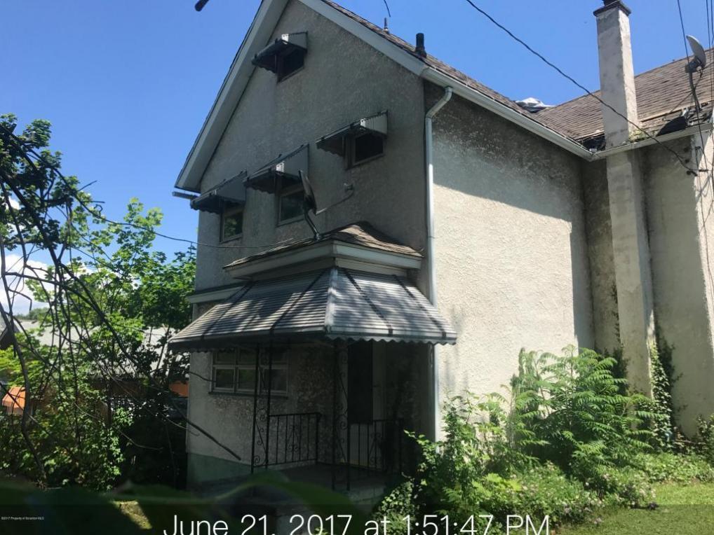 1119 S Irving Ave, Scranton, PA 18509