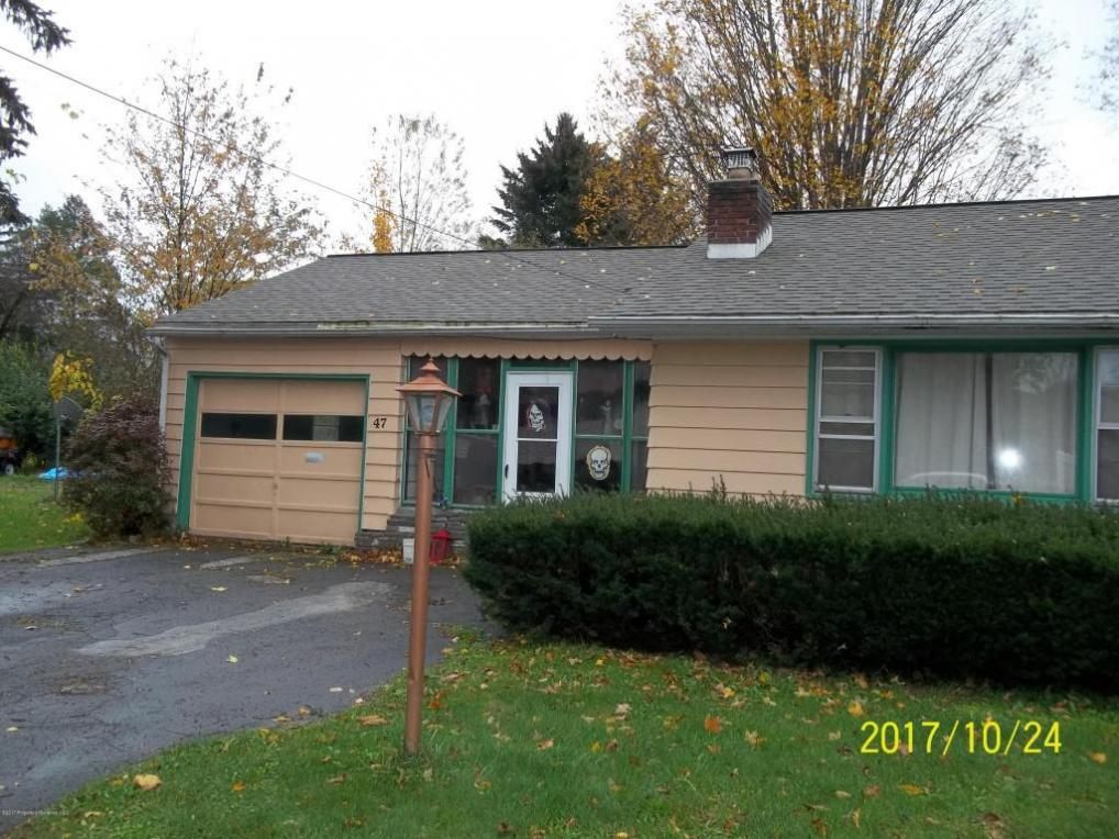 47 Deans Road, Great Bend, PA 18821