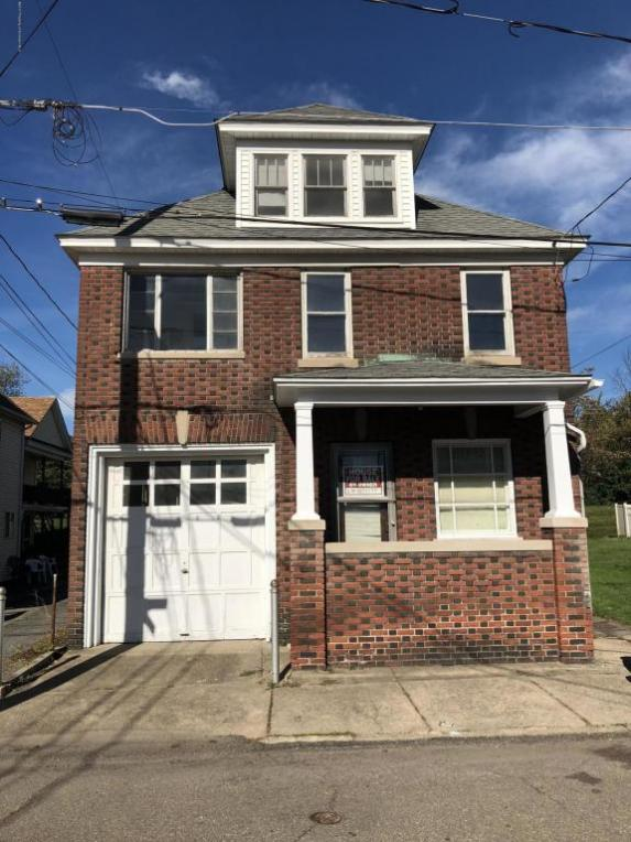 302 River St, Olyphant, PA 18447