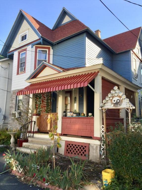 104 Terrace St, Carbondale, PA 18407