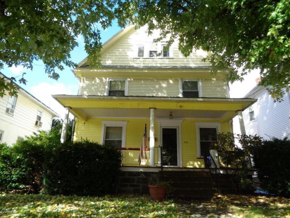 639 N Hyde Park Ave, Scranton, PA 18504