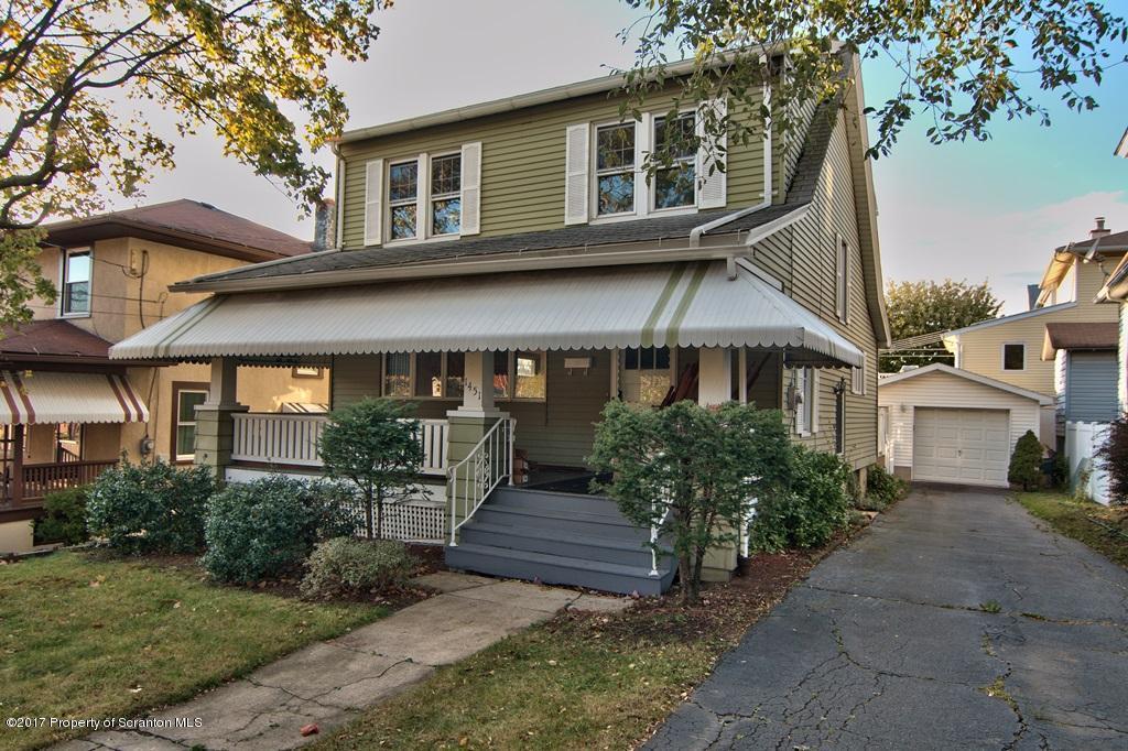 1451 Monroe Ave, Dunmore, PA 18512