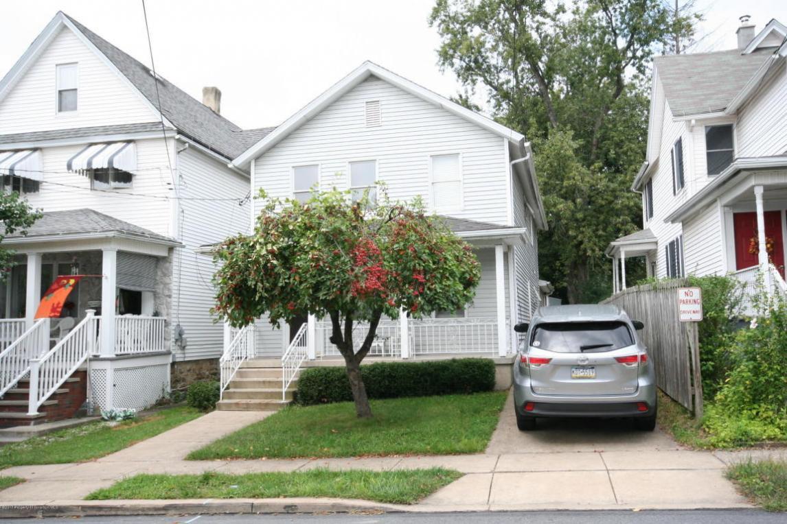 130 S Van Buren Ave, Scranton, PA 18504