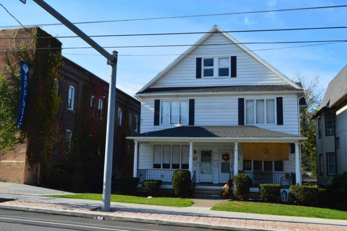 245 S Main, Pittston, PA 18640