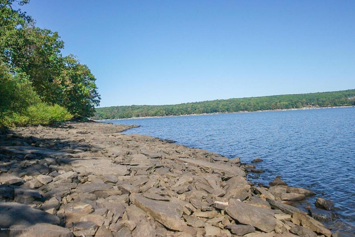 Coutts Point Rd., Paupack, PA 18451