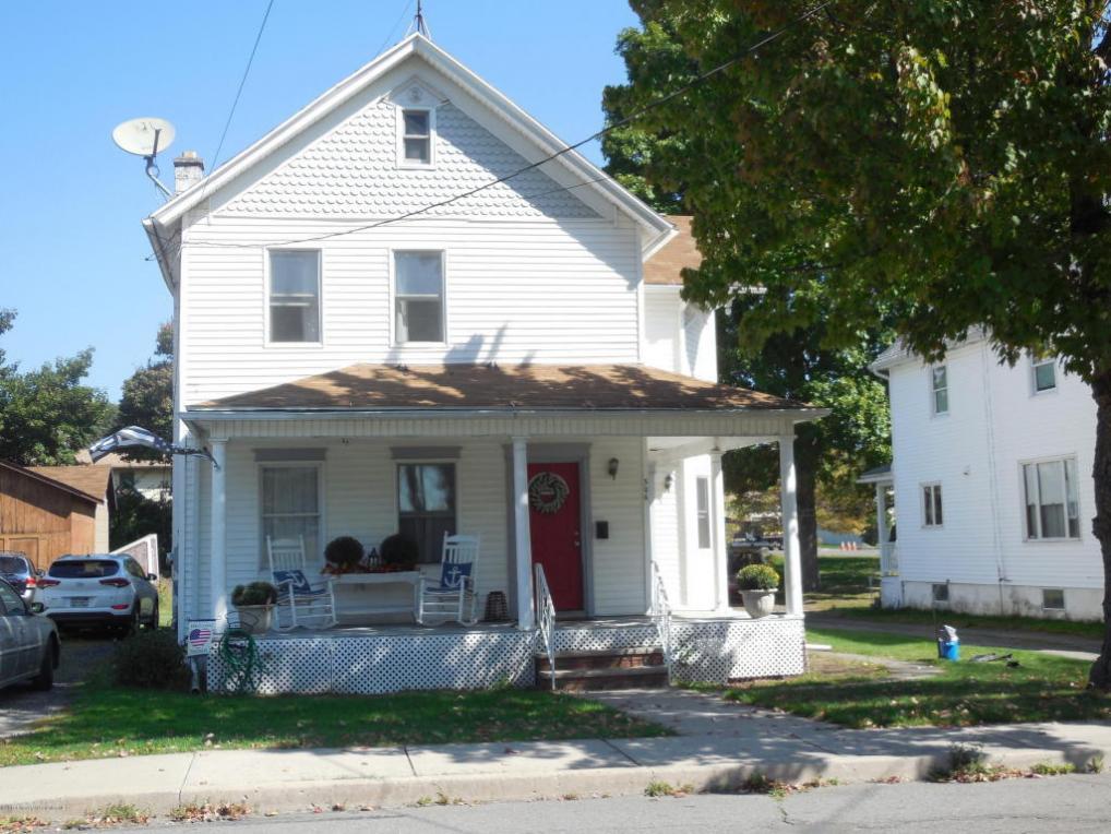 506 Keystone Ave, Peckville, PA 18452