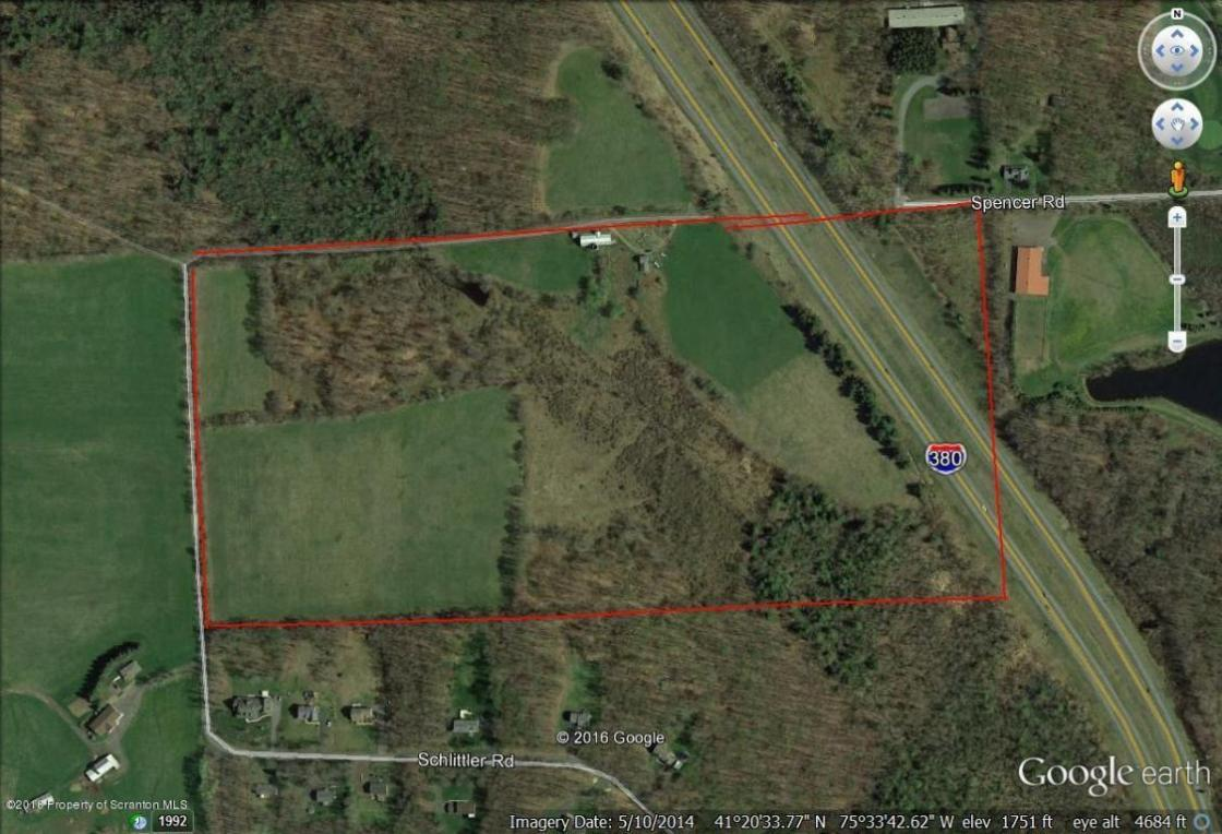 256 Schlittler Road, Spring Brook Twp, PA 18444