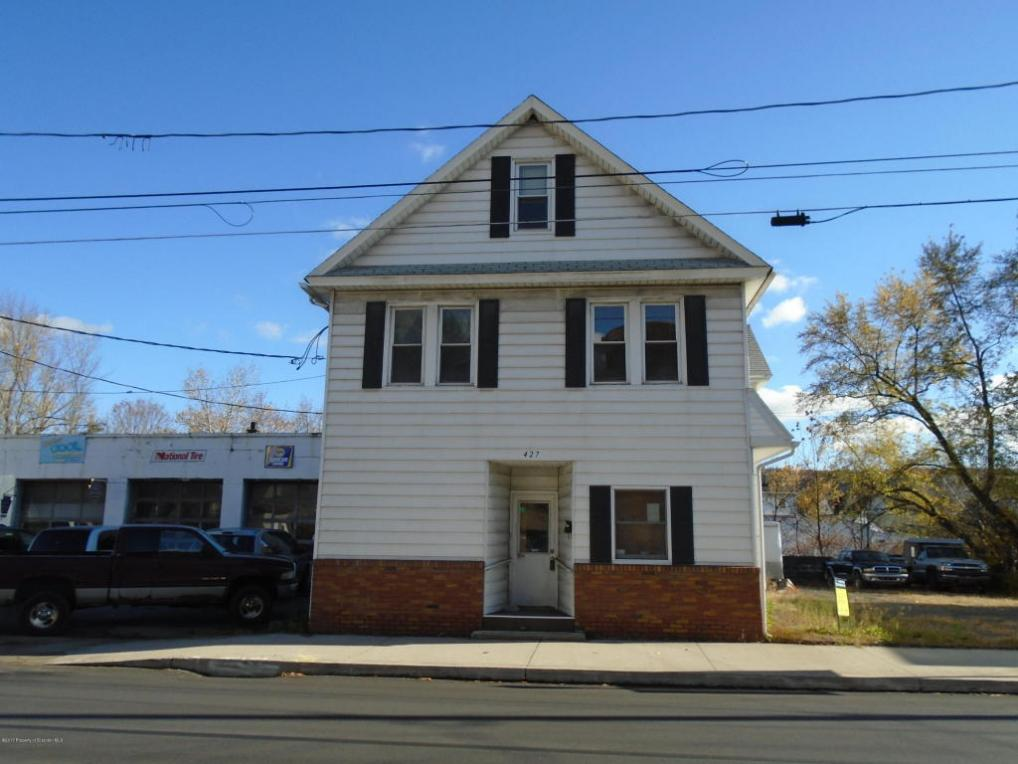 427 Main St, Archbald, PA 18403