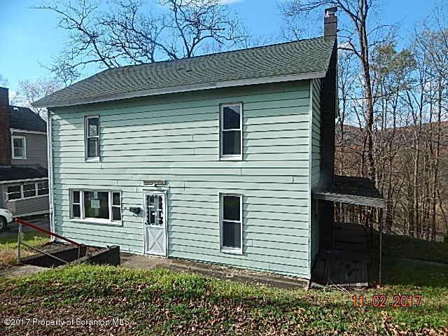 211 E Church Street, Susquehanna, PA 18847