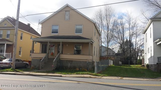 95 Fallbrook St, Carbondale, PA 18407