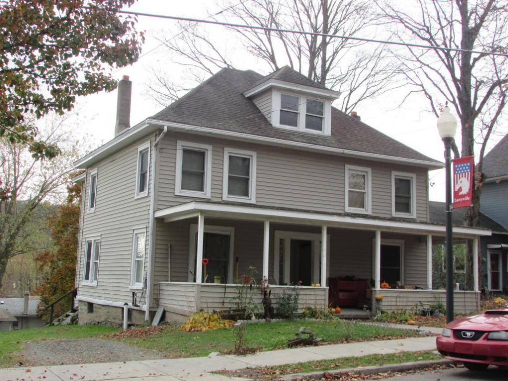 401 Main Street, Laceyville, PA 18623