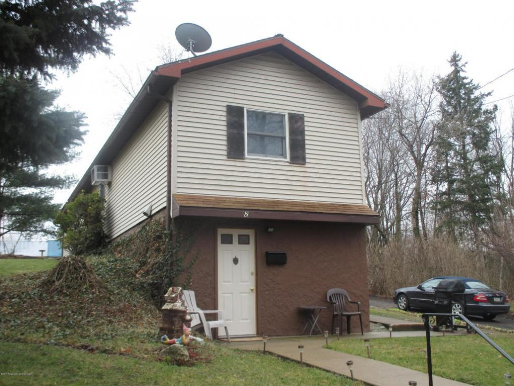 2 Ollendike, Throop, PA 18512