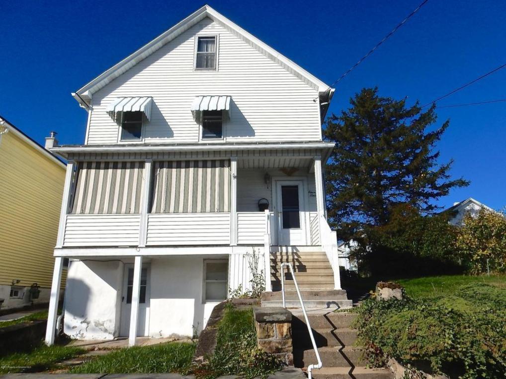 1116 Acker Ave, Scranton, PA 18504