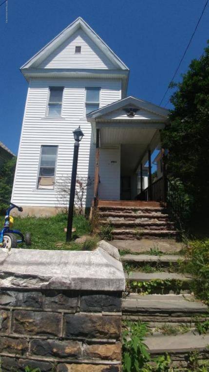1518 Jackson St, Scranton, PA 18504