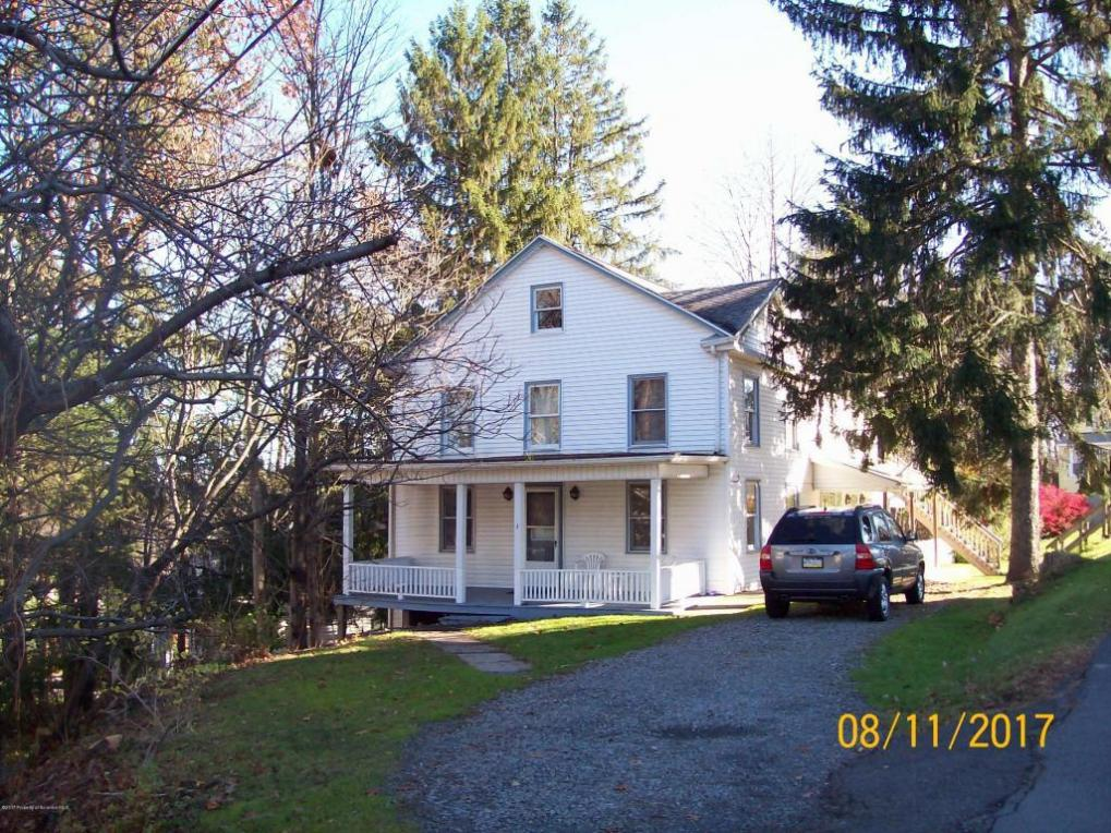 2 Jessup St, Montrose, PA 18801