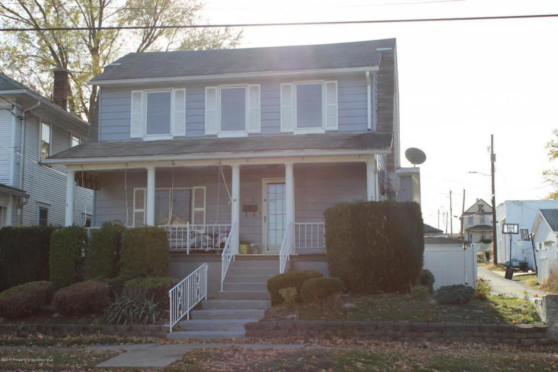 918 Hemlock St, Scranton, PA 18505