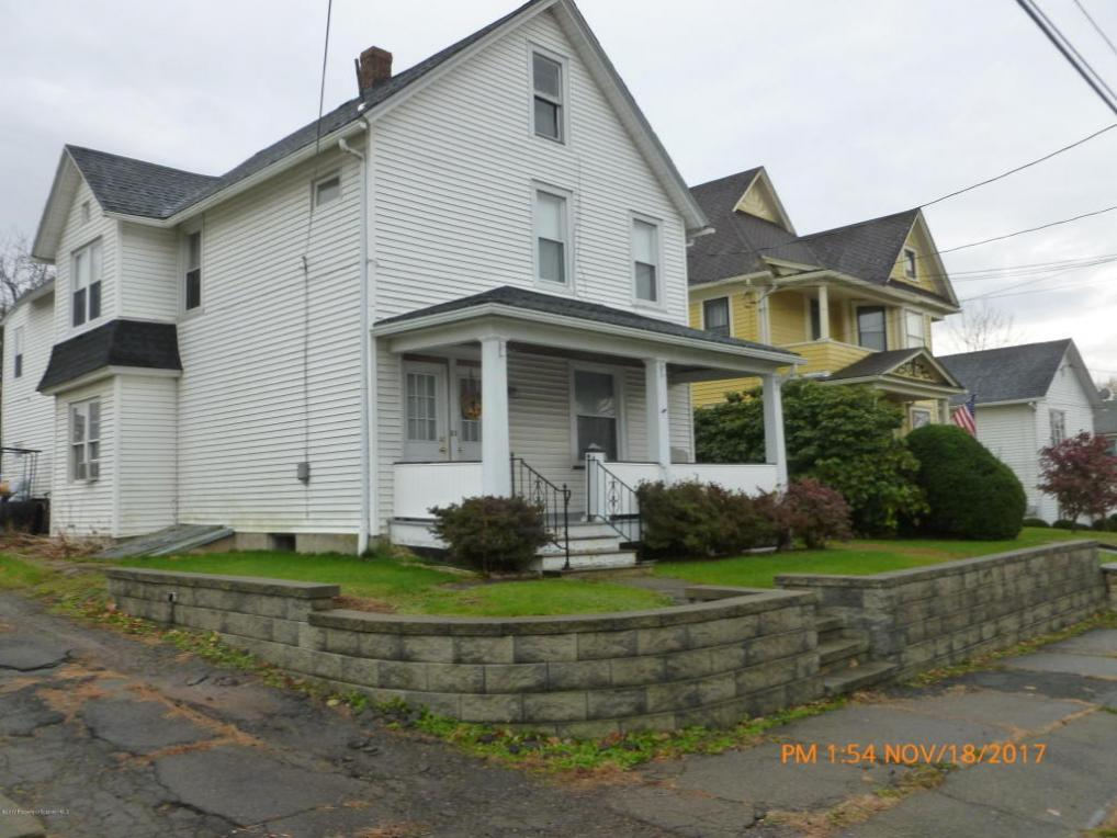 234 First St, Blakely, PA 18447