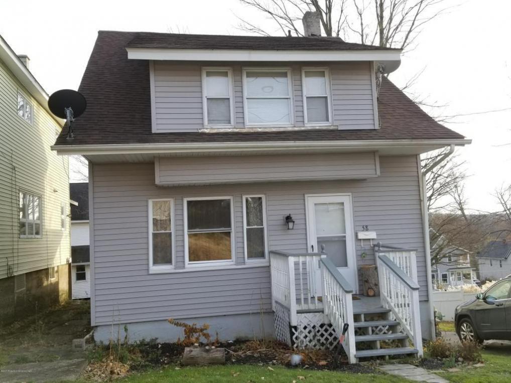58 Copeland Ave, Carbondale, PA 18407