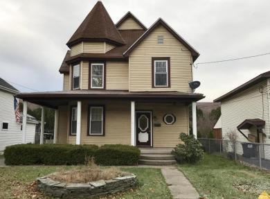 1027 Lackawanna Ave, Mayfield, PA 18433