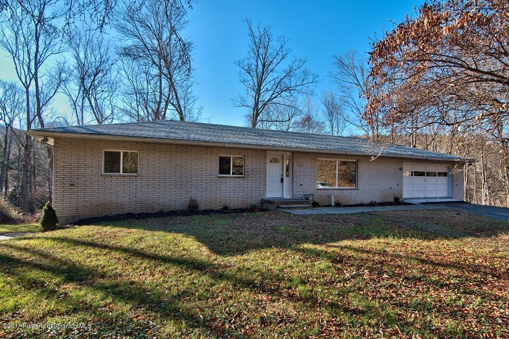 479 N Turnpike Rd, Dalton, PA 18414