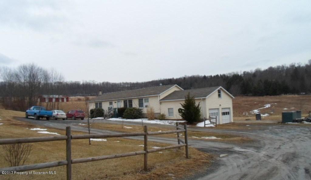10606 State Route 3004, Springville, PA 18844