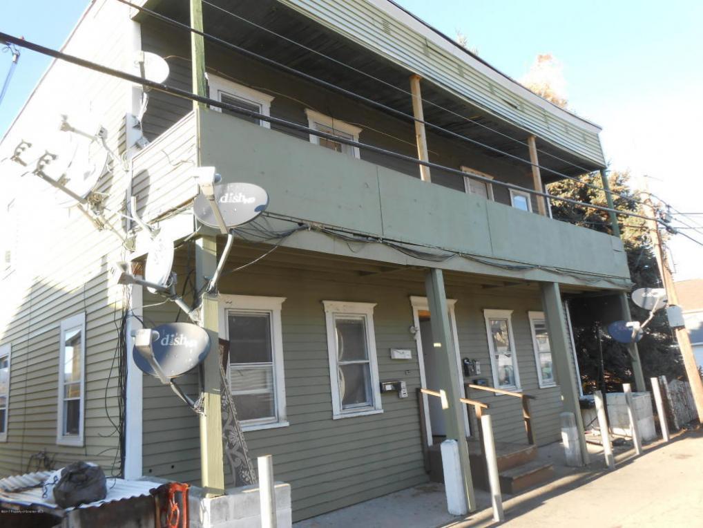 921 Rear Pittston Apt. 5 Ave, Scranton, PA 18505