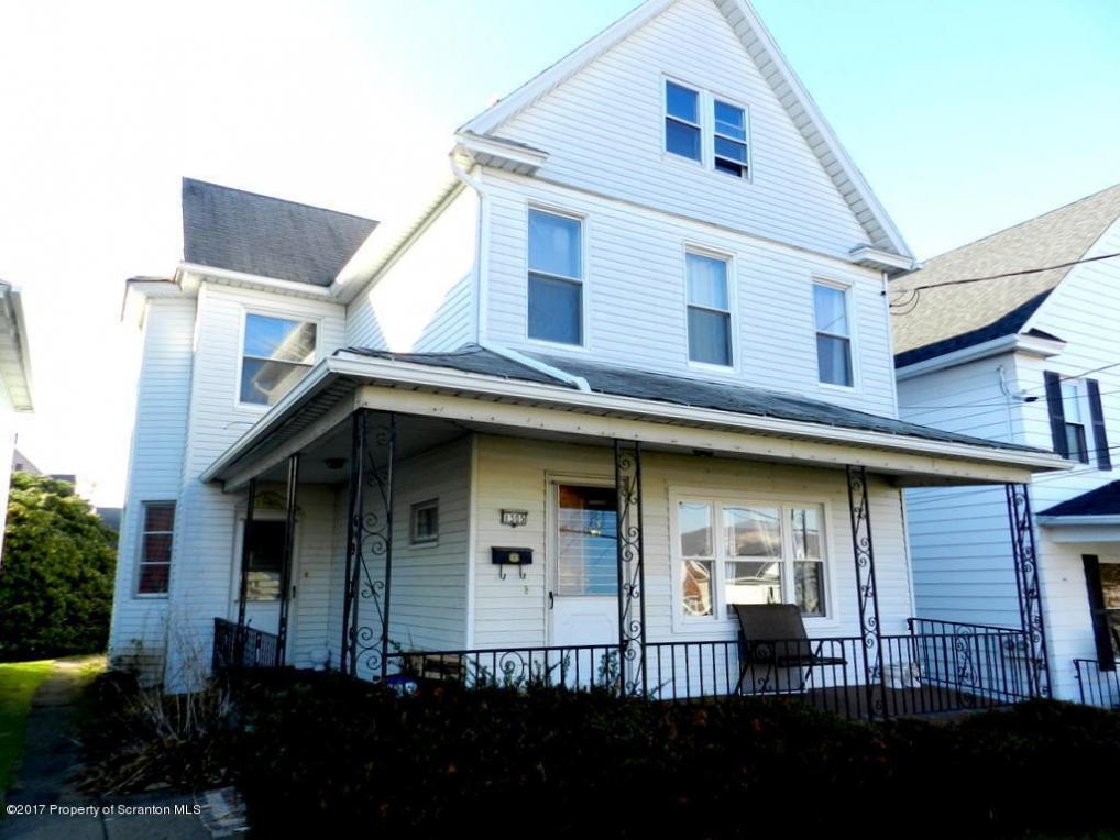 1305 St Ann St, Scranton, PA 18504