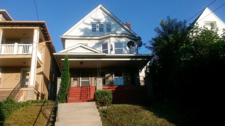 304 Harrison Ave, Scranton, PA 18510