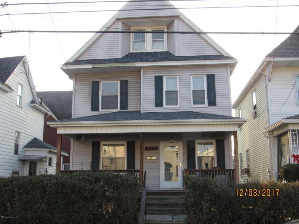 542 Hemlock St, Scranton, PA 18505