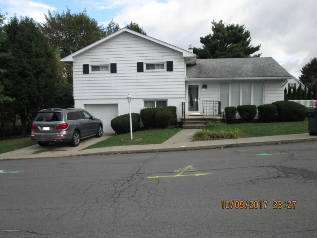 219 Sherwood Ave, Dunmore, PA 18512
