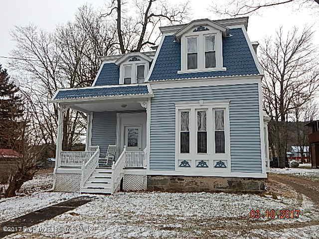 932 Maple, Little Meadows, PA 18830