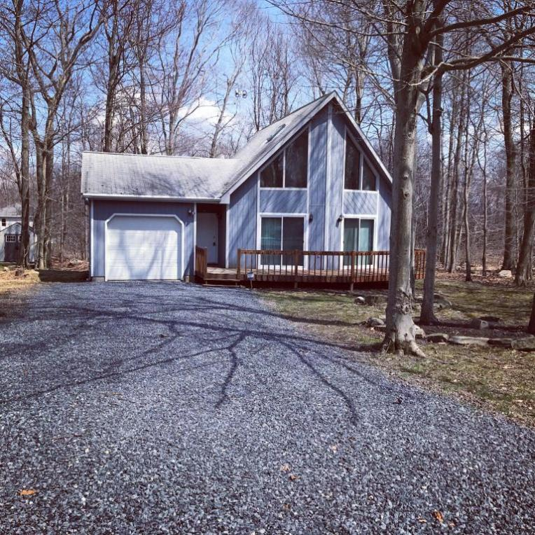 42 Old Post Rd., Tobyhanna, PA 18466