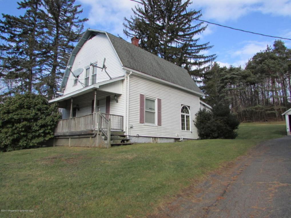 228 Ridge Road, South Montrose, PA 18843