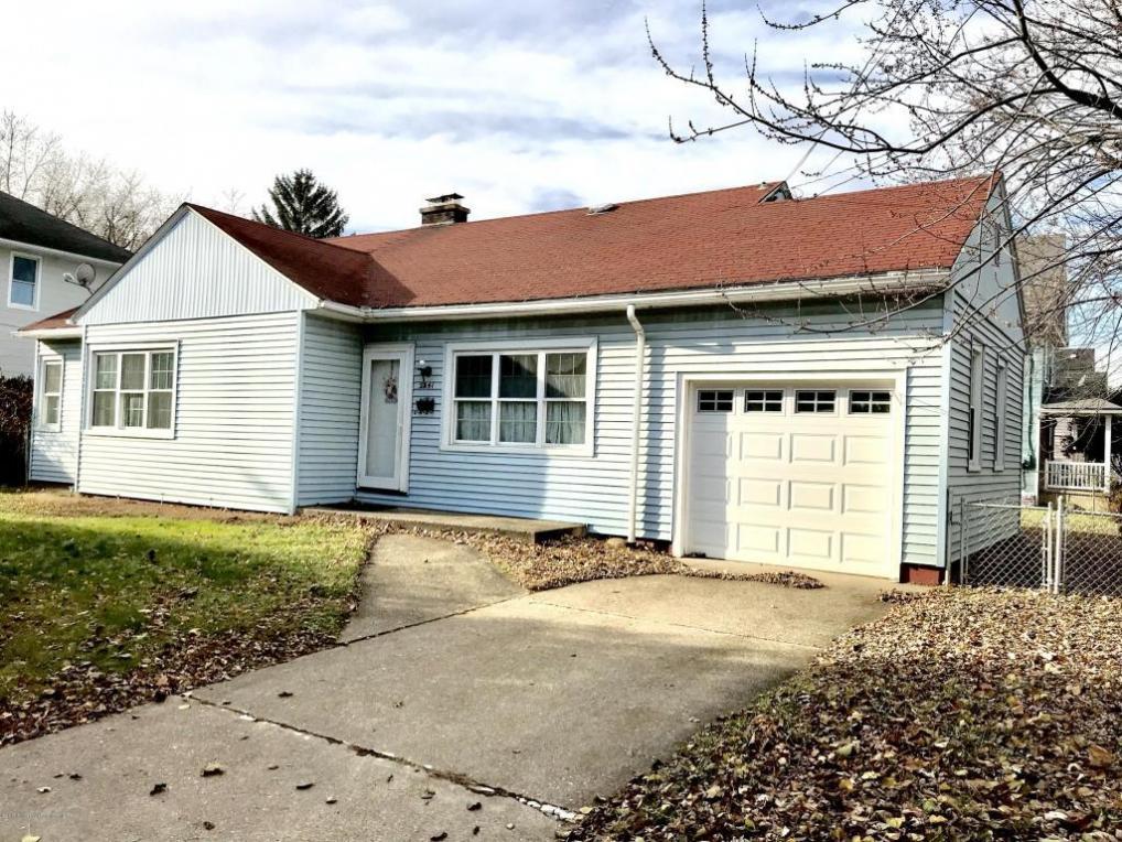 2241 Comegys Ave., Scranton, PA 18509