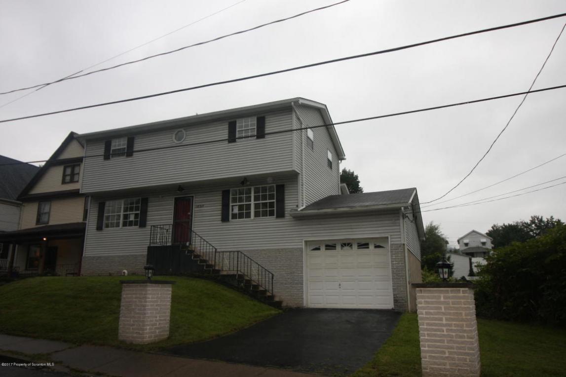 1827 Mcdonough Ave, Scranton, PA 18508