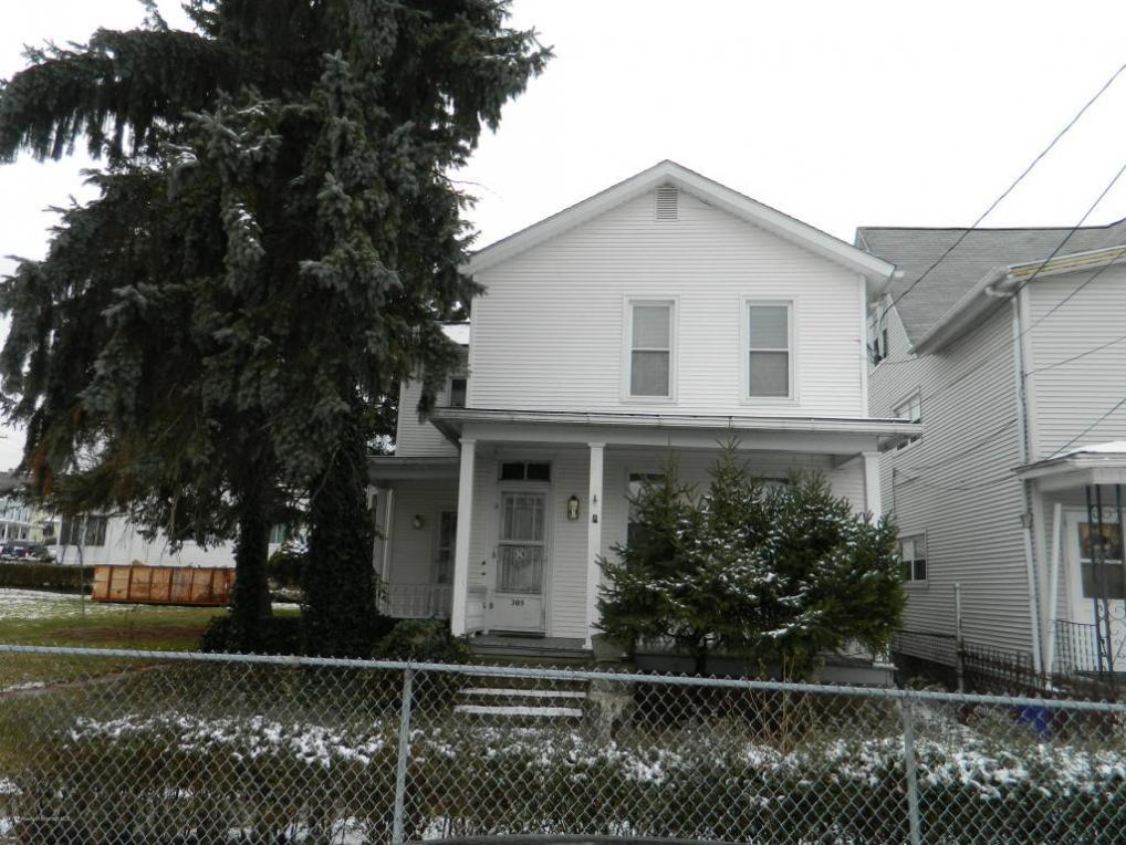 305 Green Street, Scranton, PA 18508