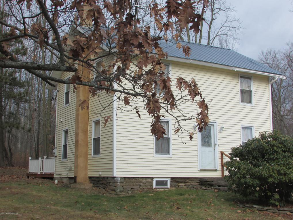 3210 Board Road, Laceyville, PA 18623