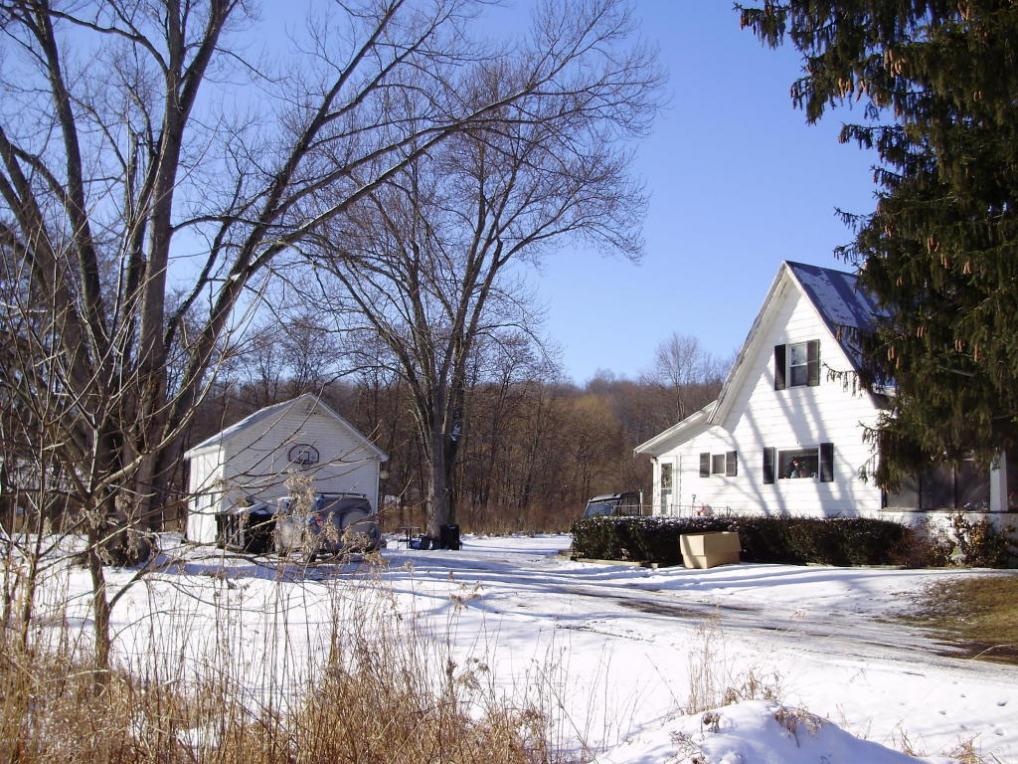 1571 Marcy Road, Springville, PA 18844