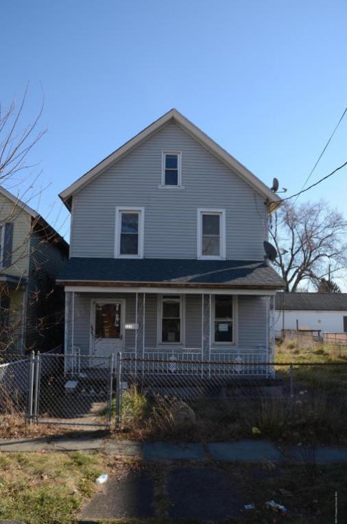 1230 Diamond Ave, Scranton, PA 18508