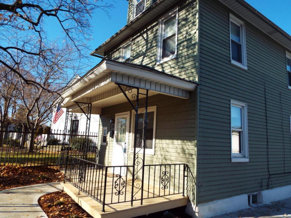214 S Main Street Rear, Taylor, PA 18517
