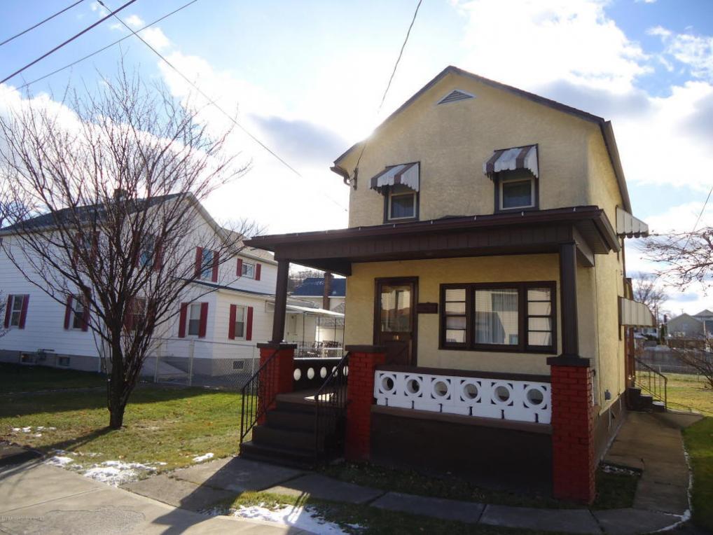 108 Millard St, Old Forge, PA 18518