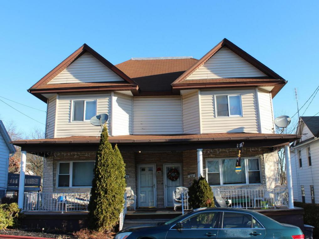 118-120 Madison Ave, Carbondale, PA 18407