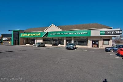 Photo of 3522 Birney Ave, Moosic, PA 18507