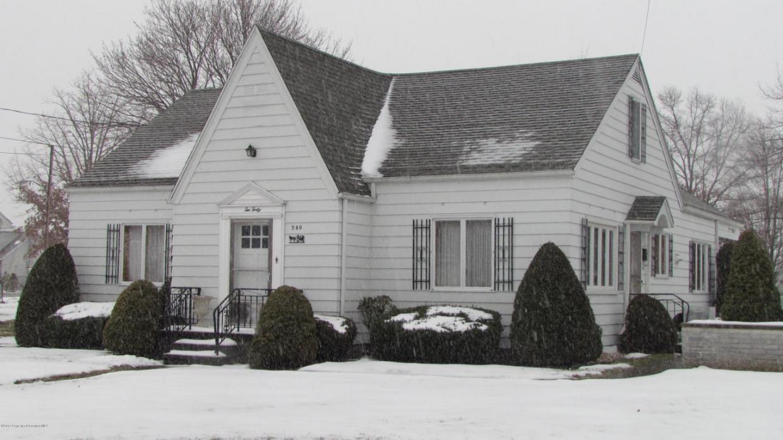 240 Main St, Eynon, PA 18403